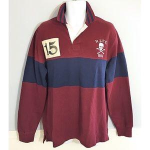 675a7f673 Men Ralph Lauren Rugby Shirts on Poshmark
